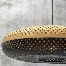 Palawan l good mojo studio suspension pendant light  it s about romi palawan h 6015 bn  design signed nedgis 113700 thumb