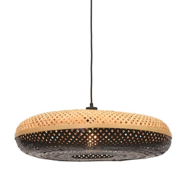 Palawan l good mojo studio suspension pendant light  it s about romi palawan h 6015 bn  design signed nedgis 113701 product