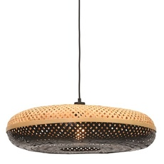 Palawan l good mojo studio suspension pendant light  it s about romi palawan h 6015 bn  design signed nedgis 113701 thumb