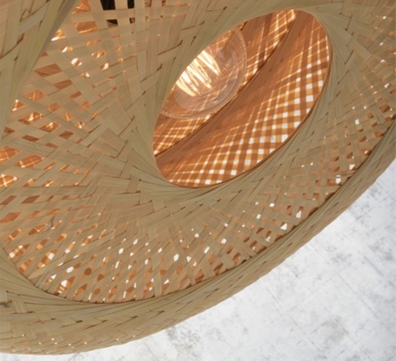 Palawan l good mojo studio suspension pendant light  it s about romi palawan h 6015 n  design signed nedgis 113694 product