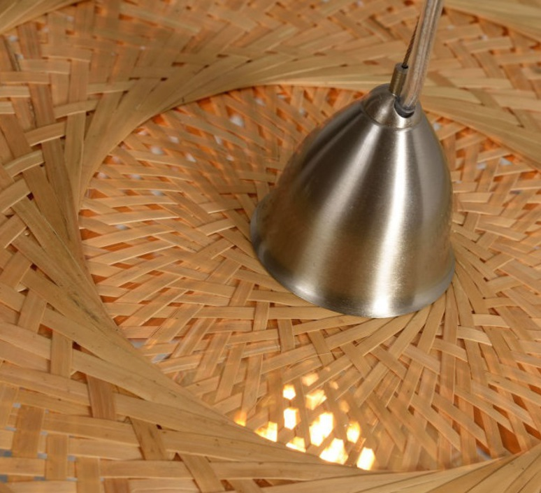 Palawan good mojo studio suspension pendant light  good mojo 94051091 natural  design signed nedgis 66515 product