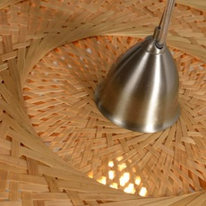 Palawan good mojo studio suspension pendant light  good mojo 94051091 natural  design signed nedgis 66515 thumb