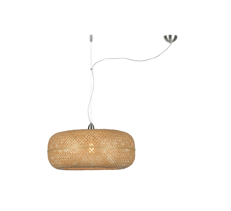 Palawan good mojo studio suspension pendant light  good mojo 94051091 natural  design signed nedgis 66524 product