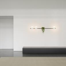 Palma 3706 antoni arola suspension pendant light  vibia 370618 1b  design signed nedgis 80559 thumb