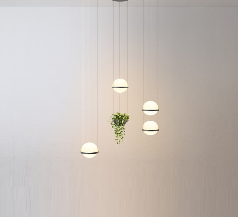Palma 3720 antoni arola suspension pendant light  vibia 372018 1b  design signed nedgis 80131 product