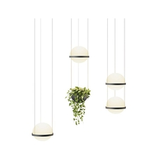 Palma 3720 antoni arola suspension pendant light  vibia 372018 1b  design signed nedgis 80134 thumb