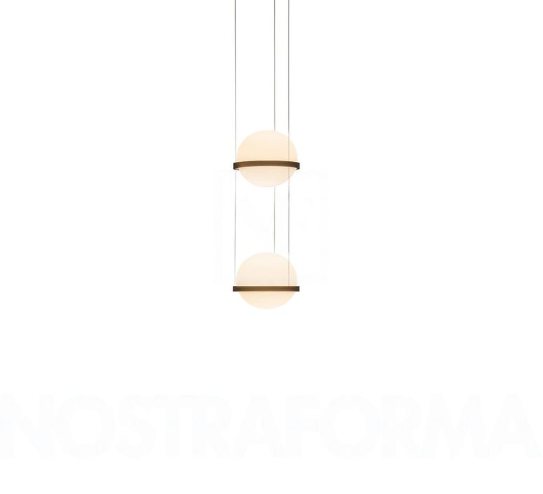 Palma 3726 antoni arola suspension pendant light  vibia 372618 1b  design signed nedgis 80152 product