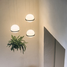 Palma 3726 antoni arola suspension pendant light  vibia 372618 1b  design signed nedgis 80156 thumb