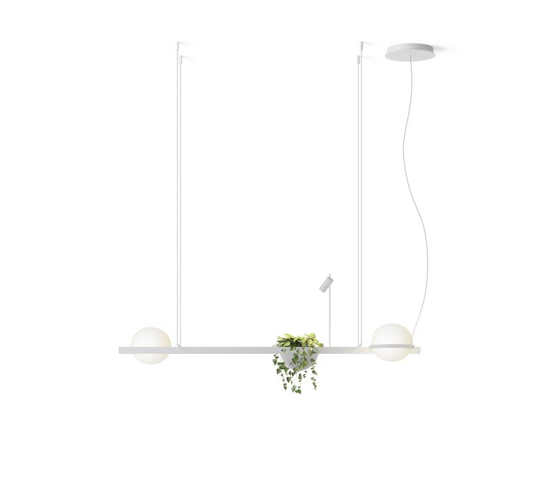 Palma 3734 antoni arola suspension pendant light  vibia 373418 1a  design signed nedgis 80178 product