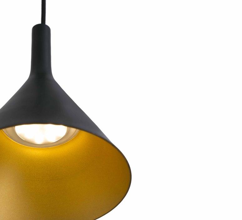 Pam g estudi ribaudi suspension pendant light  faro 64162  design signed nedgis 69885 product
