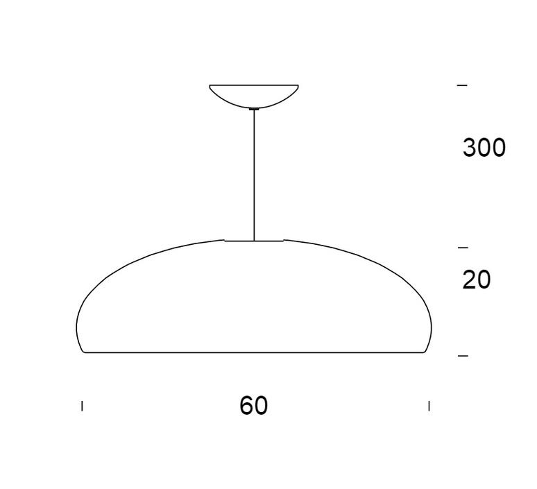 Pangen ufficio tecnico fontanaarte 4196n luminaire lighting design signed 16964 product