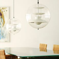 Panto large verner panton suspension pendant light  verpan 10170000001  design signed nedgis 89135 thumb