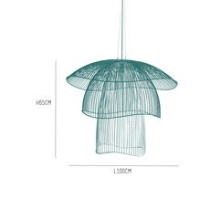 Papillon gm elise fouin forestier ef11170lbl luminaire lighting design signed 27657 thumb