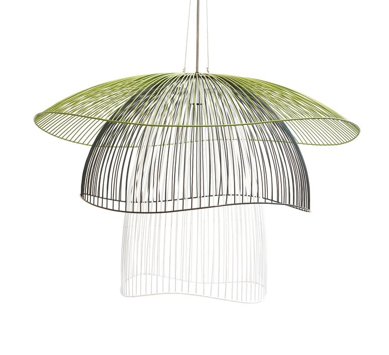 Papillon gm elise fouin forestier ef11170ltr luminaire lighting design signed 27658 product