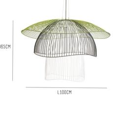Papillon gm elise fouin forestier ef11170ltr luminaire lighting design signed 27659 thumb