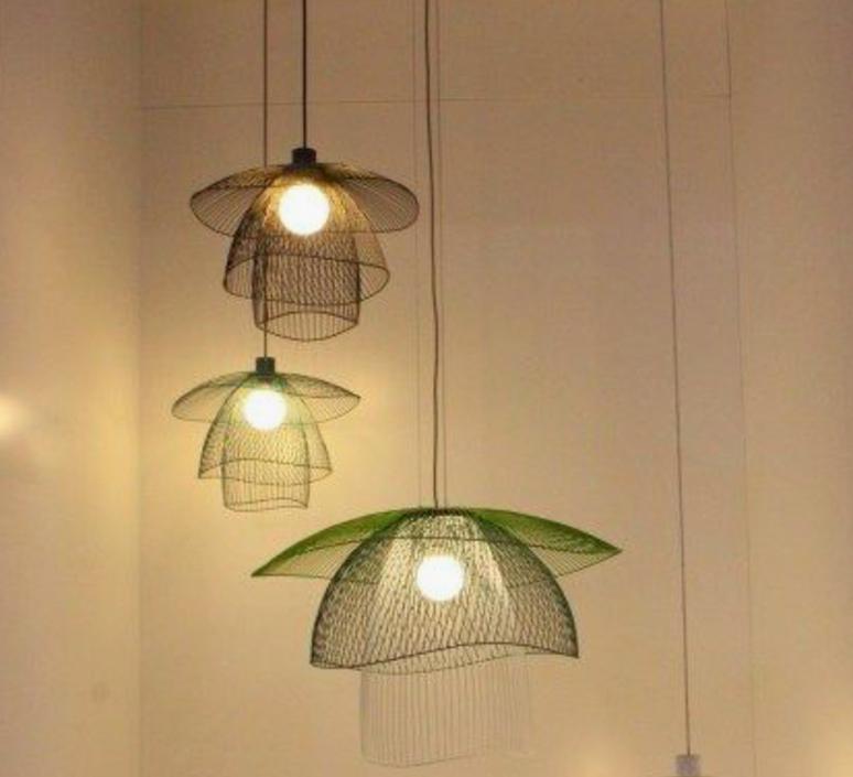 Papillon gm elise fouin forestier ef11170ltr luminaire lighting design signed 70081 product