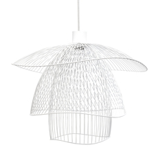 Papillon pm elise fouin forestier ef11170swh luminaire lighting design signed 27670 thumb