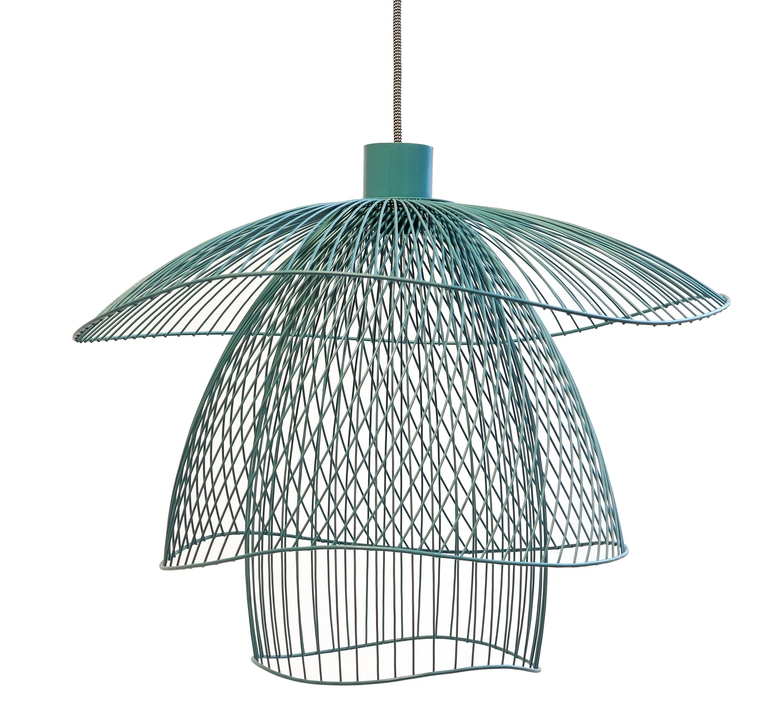 Papillon pm elise fouin forestier ef11170sbl luminaire lighting design signed 27666 product
