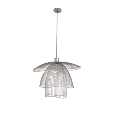 Papillon pm  suspension pendant light  forestier 20791  design signed 38411 thumb