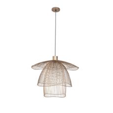 Papillon pm  suspension pendant light  forestier 20793  design signed 38415 thumb