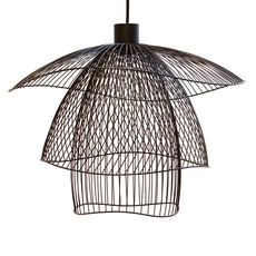 Papillon pm elise fouin forestier ef11170sba luminaire lighting design signed 27663 thumb
