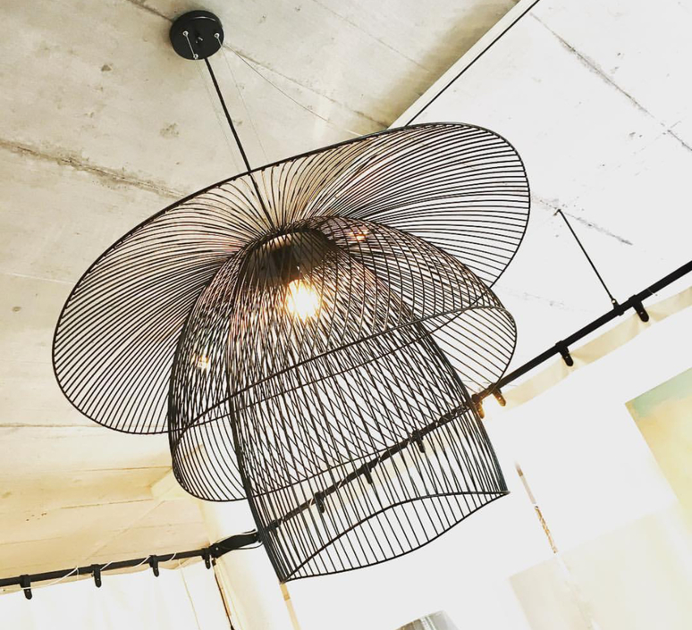 Papillon pm elise fouin forestier ef11170sba luminaire lighting design signed 38551 product