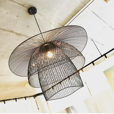 Papillon pm elise fouin forestier ef11170sba luminaire lighting design signed 38551 thumb