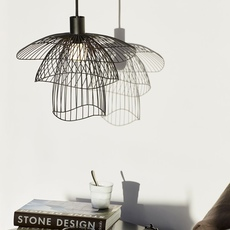 Papillon pm elise fouin forestier ef11170sba luminaire lighting design signed 49910 thumb