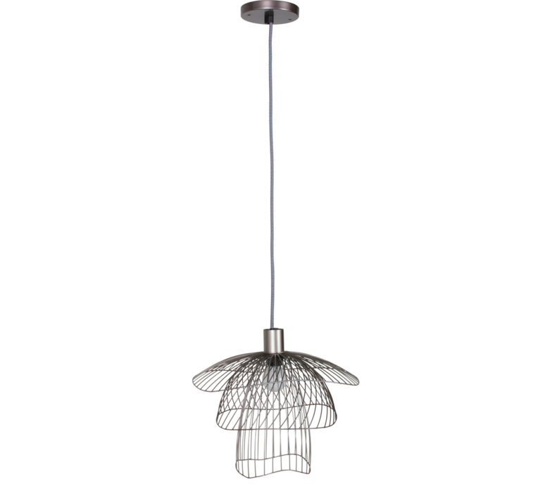 Papillon xs  suspension pendant light  forestier 20972  design signed 38417 product