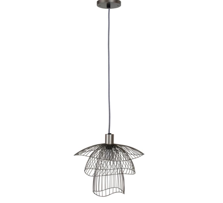 Papillon xs  suspension pendant light  forestier 20973  design signed 38419 product