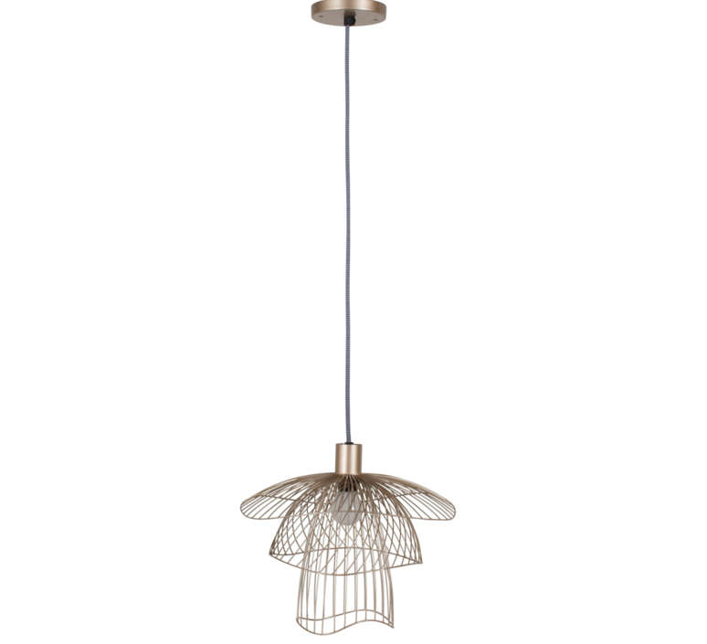 Papillon xs  suspension pendant light  forestier 20974  design signed 38421 product
