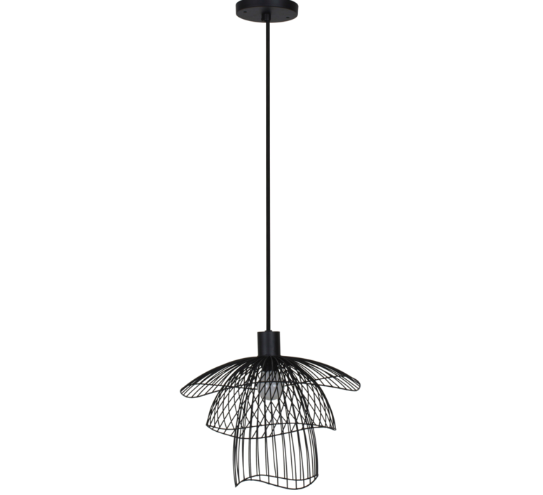 Papillon xs  suspension pendant light  forestier 20970  design signed 38423 product