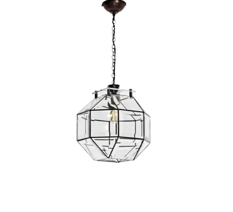 Paragon chris et clare turner suspension pendant light  cto lighting cto 01 180 0001  design signed 47926 product