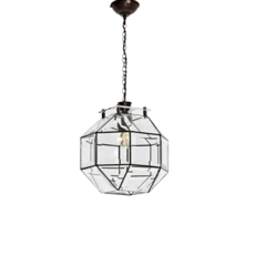 Paragon chris et clare turner suspension pendant light  cto lighting cto 01 180 0001  design signed 47926 thumb