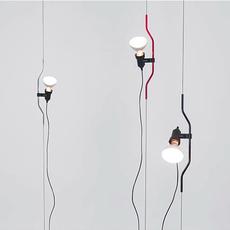 Parentesi dimmer achille castiglioni suspension pendant light  flos f5600009  design signed nedgis 97494 thumb