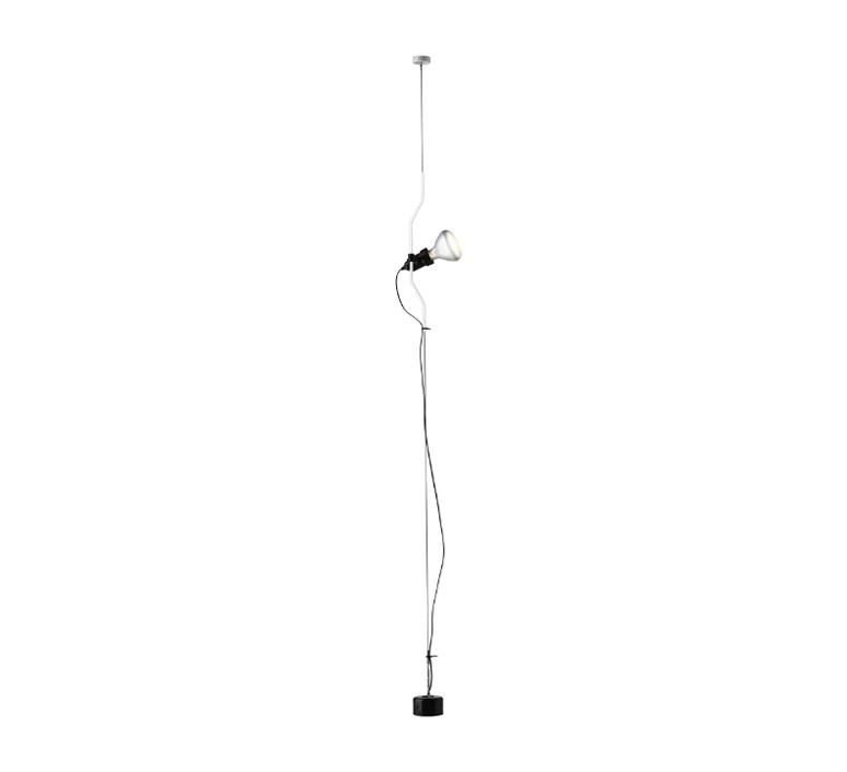 Parentesi dimmer achille castiglioni suspension pendant light  flos f5600009  design signed nedgis 97495 product