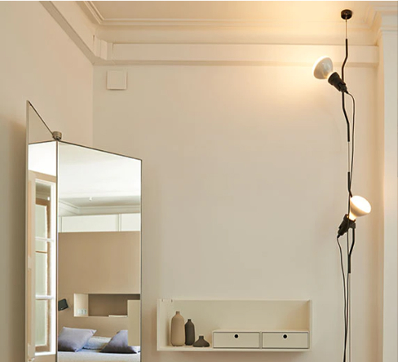 Parentesi dimmer achille castiglioni suspension pendant light  flos f5600030  design signed nedgis 97507 product