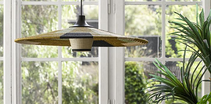 Suspension parrot l vert o80cm h22cm forestier normal