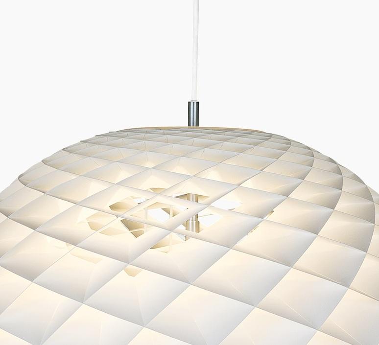 Patera oivind alexander slaatto suspension pendant light  louis poulsen 5741099003  design signed nedgis 125576 product