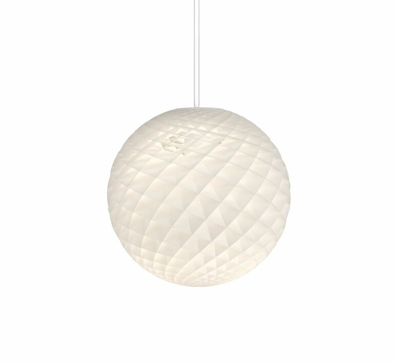 Patera oivind alexander slaatto suspension pendant light  louis poulsen 5741099003  design signed nedgis 125597 product