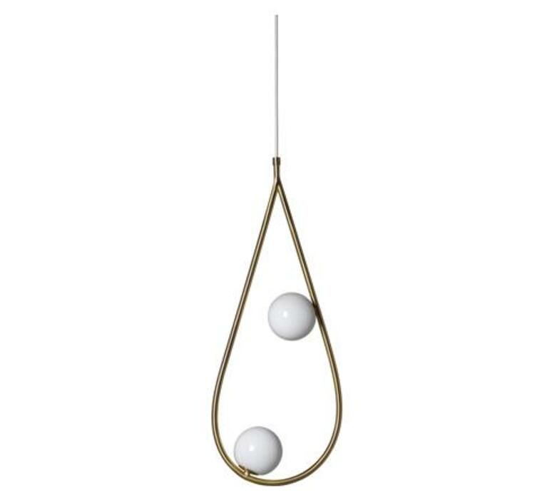 Pearls 65 monika mulder suspension pendant light  pholc 530128  design signed nedgis 90226 product