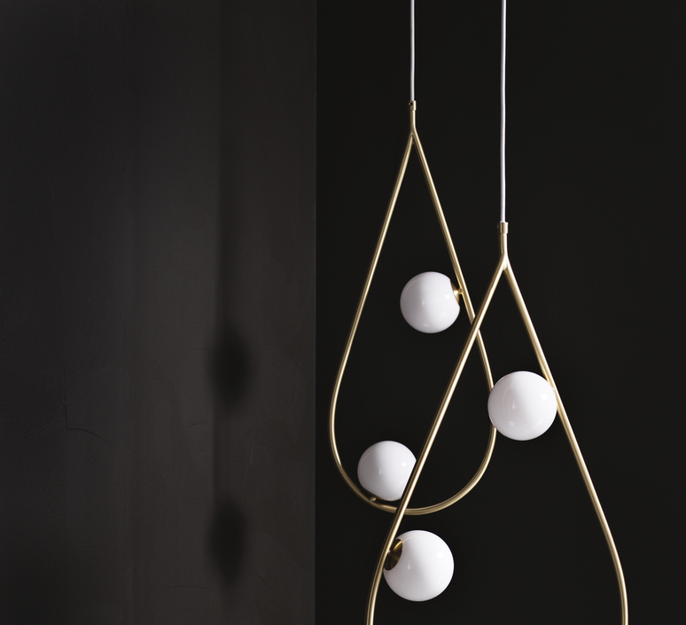 Pearls 65 monika mulder suspension pendant light  pholc 530128  design signed nedgis 90227 product