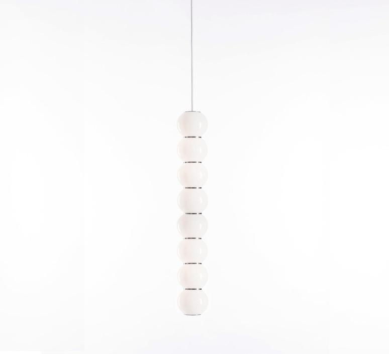 Pearls double b benjamin hopf suspension pendant light  formagenda pearlsdouble353b  design signed 87500 product
