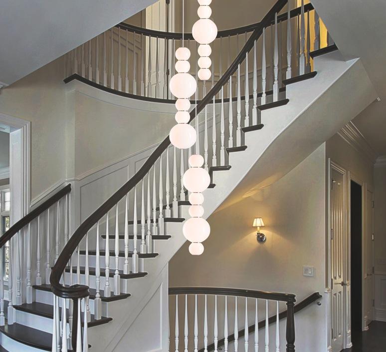 Pearls double d benjamin hopf suspension pendant light  formagenda pearlsdouble353d  design signed 42000 product
