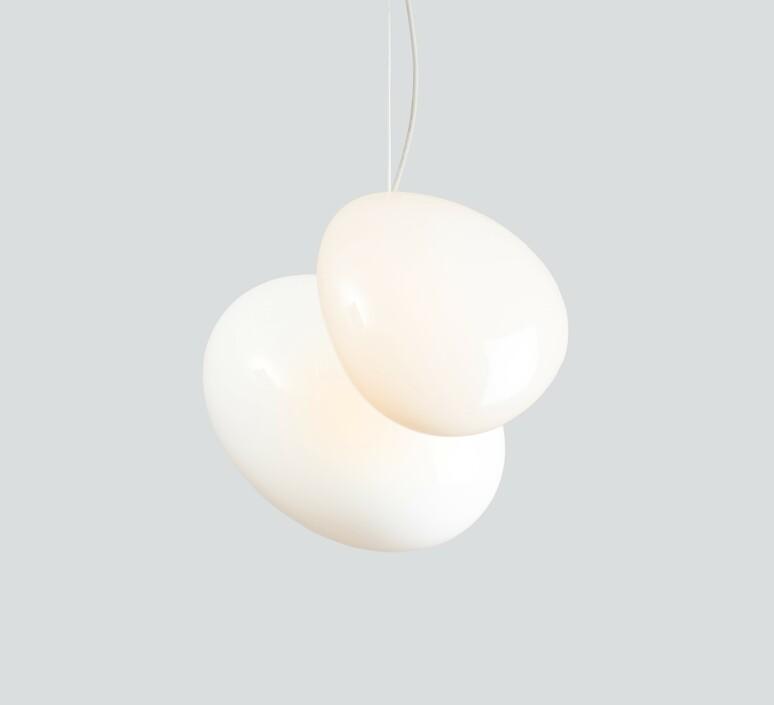 Pebble a perle c perle lukas peet suspension pendant light  andlight a pl c pl  design signed nedgis 88294 product