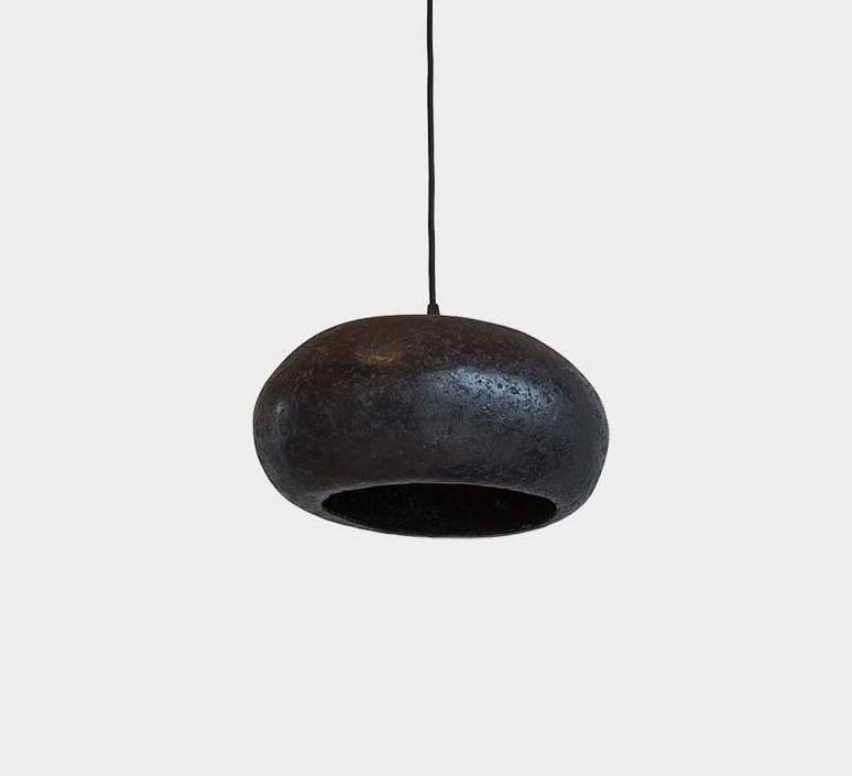 Pebble m ay lin heinen et nelson sepulveda suspension pendant light  ay illumiate 180 100 02 p  design signed 48271 product