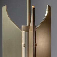 Pennon robbie llewellyn adam yeats suspension pendant light  bert frank pnn0010   design signed nedgis 109397 thumb