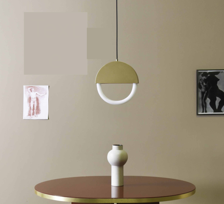 Percent hanne willmann suspension pendant light  eno studio hw01en001000  design signed nedgis 74071 product