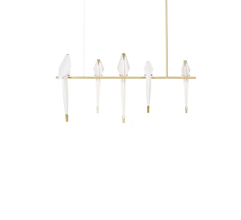 Perch light branch umut yamac suspension pendant light  moooi molplb   design signed 35332 product