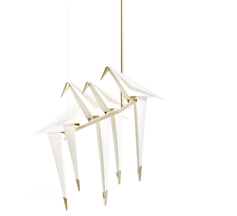 Perch light branch umut yamac suspension pendant light  moooi molplb   design signed 35333 product